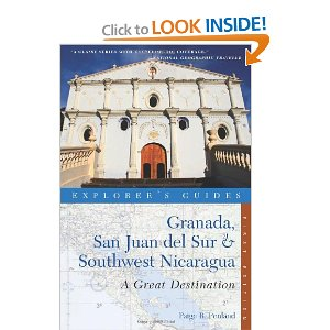 Explorer's Guides: Granada, San Juan del Sur and Southwest Nicaragua