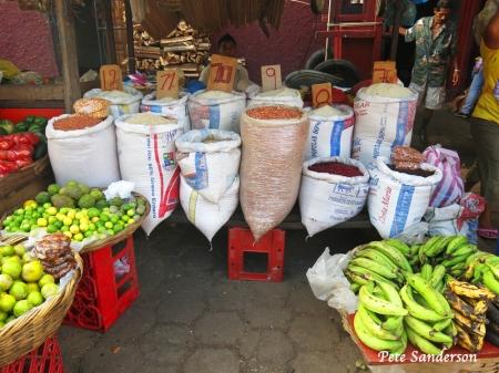 Mercado Municipal de Granada