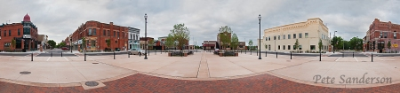 Newly Renovated Stevens Point Square